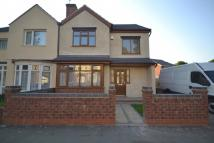 3 bedroom semi detached house to rent in Windsor Street, Bilston...