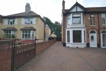 6 bed semi detached property to rent in Park Road West...