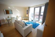 2 bedroom Flat to rent in Quartz Apartments...