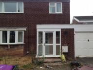 semi detached house to rent in Church Way, Stirchley...