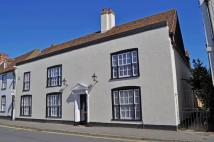 property in High Street, Lydd...