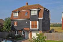 property for sale in Western Barn Close, Rye...
