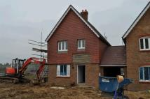 3 bed property for sale in Valley Park, Rye...