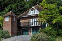 3 bedroom Detached property for sale in Military Road, Rye...