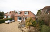 4 bedroom Detached house in Main Road, Icklesham...