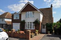 3 bed Detached home in Cadborough Cliff, Rye...