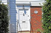 house for sale in North Street, Winchelsea...