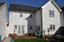 4 bed home for sale in Skylark Lane, Camber...