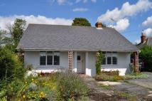 2 bed Bungalow in Sea Road...