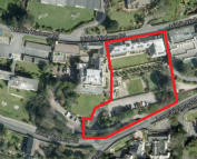 Plot for sale in Lower Warberry Road...
