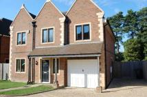 5 bed new property in North Trade Road, Battle...