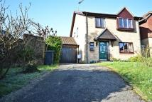 house for sale in Mill Rise, Robertsbridge...