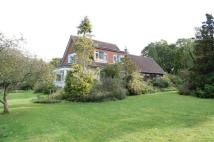 3 bed Detached property in Chain Lane, Battle...