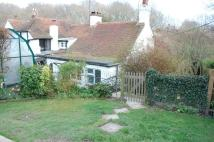 1 bedroom Cottage in New Cut, Westfield...