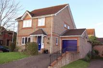 4 bedroom Detached property for sale in Mill Rise, Robertsbridge...