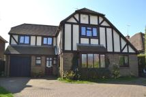 Detached home for sale in Manchester Road...