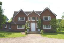Detached house in Forewood Lane, Crowhurst...