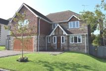5 bed Detached property for sale in Isherwood, Battle...