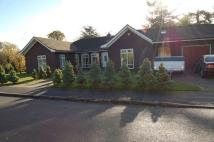 4 bedroom Detached Bungalow for sale in Ffridd Y Gog, Corwen