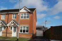 3 bed semi detached house for sale in Chariot Drive, Brymbo...