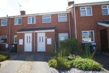 2 bed Terraced property in Cae Glas, Coedpoeth...