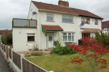 3 bed semi detached property to rent in George Avenue, Trevor...