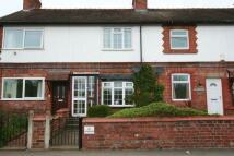 Terraced house in Moss side...