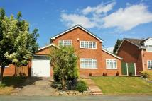 Detached home in Sycamore Drive, Marford...
