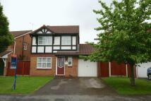 3 bedroom Detached property to rent in Kempton Way...