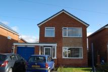 Detached home to rent in Denbigh Close...