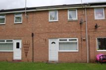 Terraced property in Primrose Way, Wrexham