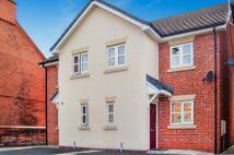 semi detached home for sale in Offa Street, Johnstown