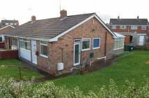 2 bed Semi-Detached Bungalow in Llay, Wrexham