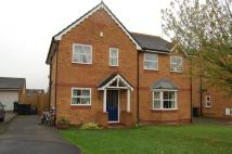 semi detached house in Ashwood Court, Hoole...