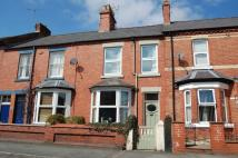 4 bed Terraced home to rent in Rhosddu, Wrexham