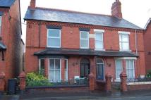 property for sale in Llangollen Road, Acrefair, Wrexham