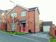 Detached home to rent in Steel Close, Brymbo...