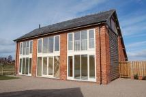 4 bedroom Barn Conversion for sale in Mulsford Lane...
