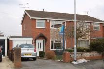 3 bed semi detached property for sale in Maes Isaf, Johnstown