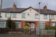 3 bed Terraced home to rent in Mason Avenue, Wrexham