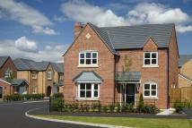 4 bedroom new house in Penmere Park Plot 100