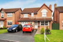 4 bedroom Detached property for sale in Augusta Drive, Wrexham