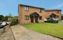 2 bedroom semi detached property for sale in Plas Alyn, Summerhill