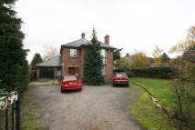3 bedroom Detached home to rent in Wynnstay Lane, Marford