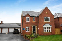 4 bedroom Detached home for sale in Penley Hall Drive, Penley