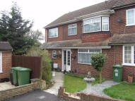 End of Terrace property to rent in Spencer Avenue...