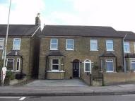 4 bed End of Terrace property in Longfield Lane...