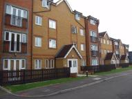 2 bed Flat in Foundry Gate...