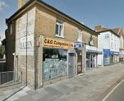Commercial Property to rent in High Street, Cheshunt...