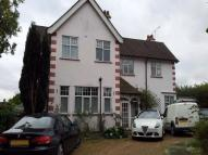 Detached home for sale in Church Lane, Cheshunt...